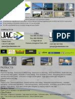 JAC Aluminium Profile