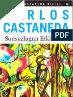 12 Sonsuzluğun Etkin Yanı - Carlos Castaneda