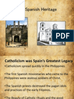 Our Spanish Heritage.pptx