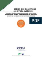 INDEMNISATION DES POLLUTIONS