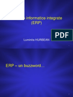 Sisteme Informatice Integrate