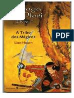 a saga dos otori - livro 1