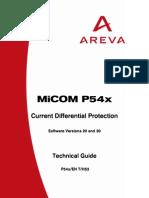 P54x guide