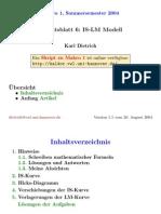 IS-LM-modell(aufgaben+lösungen)