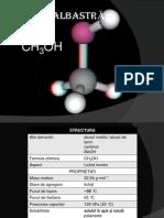 Metanolul