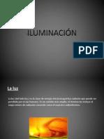 Manual de iluminación