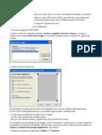 Escanear en Windows
