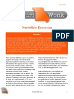 NorthSide Regeneration Project white paper - Education, by Missouri Wonk