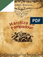 Michel Zevaco - Marchiza de Pampadour