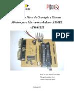 Sistema Minimo 89S8252