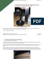 Diseño de antena