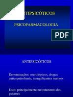 Aula Antipsicoticos