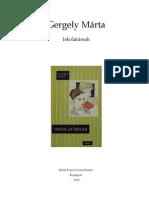 Gergely Márta - Iskolatársak 506f181441