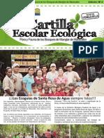 Cartilla Escolar Ecológica, Edición Nro.04