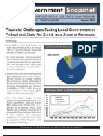Federal State Aid