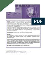 Factores de Violencia en Colombia