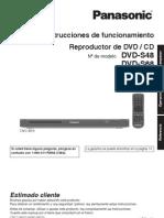Tutorial DVD