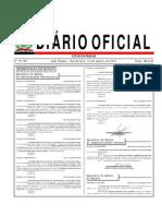 Diario Oficial do Estado da Paraiba
