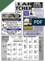 The Dollar Stretcher 1/18/13