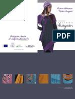 """Mujeres Artesanas """"Tejidos Huaycán"""""""