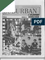 Suburban Relapse #6