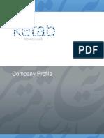 Ketab Technologies Company Profile