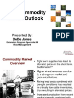 Grain&Cotton Outlook Jan 7 2013