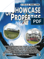 Showcase of Properties, January 2013
