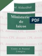 Ministerios de Laicos