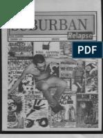 Suburban Relapse #10