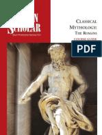 Classical Mythology The Romans
