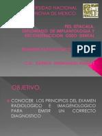 imagenologia en odontologia