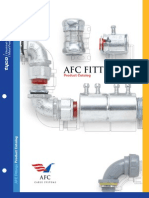 AFC Rigid Metal Conduit Fittings