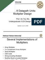 Chap-8 Multiplier (06-14-2002)