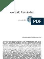 Gonzalo Fernández portafolio CDAPC