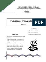 Guía 1_Funciones Trascendentes