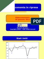 Ocse economia in ripresa