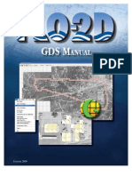 GDS Manual 2009