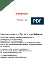 correction prépabac 2