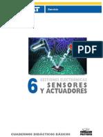 Sensores y Actuadores SEAT