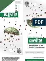 IRS Publication 4716 espanol