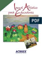 MANUAL ARTÍSTICO PARA EDUCADORES