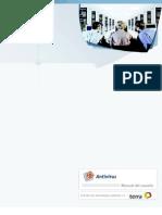 Manual de Antivirus