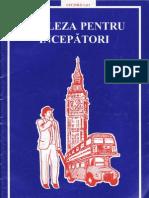 ENGLEZA PENTRU INCEPATORI LECTIILE 1 & 2