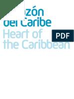 Corazón del caribe