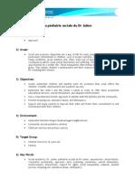 La pédiatrie sociale du Dr Julien (English version)