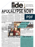 Hi-Tide Issue 3, December 2012