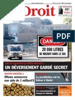2009-06-17 - Fuite de Mazoute à Montfort