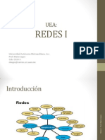redes ii