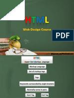 HTML session 1